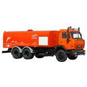 Машина каналопромывочная КО-512 (Базовое шасси КамАЗ-65115) фото