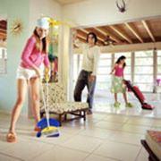 Уборка квартир / домов фото