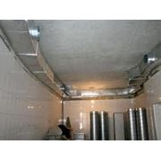 Монтаж систем кондиционирования и вентиляции отопления VIESSMANN CHAPPEE BAXIROCA PILSA DANFOSS EMMETI SANICA и BOFILL фото