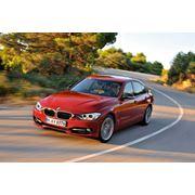 BMW 3 серии фото