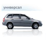 Автомобиль LADA KALINA универсал фото