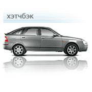 Автомобиль LADA PRIORA хетчбек фото