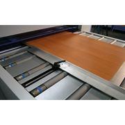 Установка для изготовления облегченных и композиционных плит PWR 100 фото