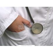 Медицинские услуги в Ташкенте фото