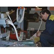 Ремонт отопительного оборудования фото