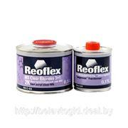 """Лак акриловый автомобильный Reoflex двухкомпонентный с отвердителем """"MS Express 3+1"""" 0,67 л фото"""