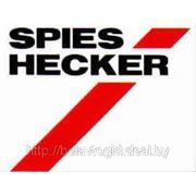 Эмаль автомобильная подборная металлик Spies Hecker, 1 литр готовой смеси фото