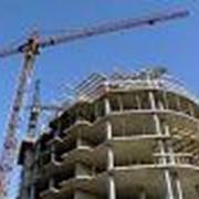 Мониторинг строительных объектов фото