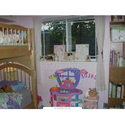 Мебель и интерьер. Мебель детская. Мебель для детских садов яслей.Наборы мебели для детских садов фото