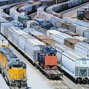 Железнодорожные перевозки, Вагонные перевозки фото