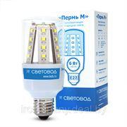 Светодиодные лампы Пермь фото
