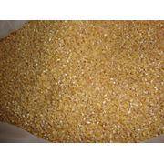 Крупа пшеничная Полтавская