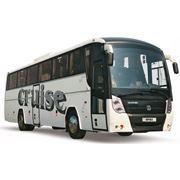 Автобус для междугородных и туристических перевозок ГОЛАЗ 5291 Круиз фото
