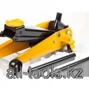Домкрат Stayer Profi гидравлический, подкатной, 3т, 130-500мм Код:43150-3 фото
