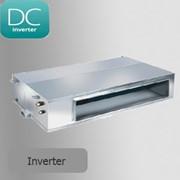 Кондиционер канально типа AUX inverter ALCF-H60/5DR1 + AL-H60/5DR1U фото