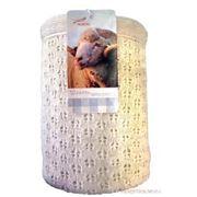 Одеяла из овечьей шерсти фото