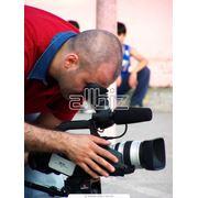 3D-видеосъемка фото