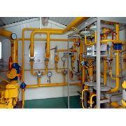 Проектирование и монтаж объектов газообеспечения фото
