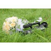 Услуги свадебных видеосъемок фото