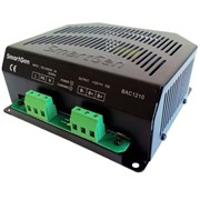 SMARTGEN BAC1210-12V Зарядное устройство аккумулятора генератора (12V/10A, 90-280VAC 50/60Hz) фото