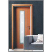 Межкомнатная дверь фото