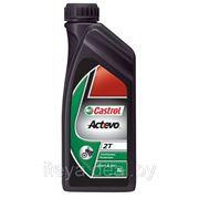Castrol Act>Evo 2T 1л масло моторное для мототехники фото