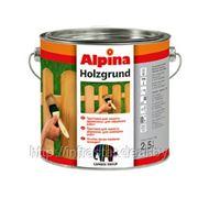 Лазурь для дерева Holzlasur / Бесцветная 2,5 л фото