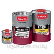 Грунт эпоксидный антикоррозионный Novol Protect 360 фото