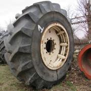Шина Michelin Agribib (18 m) 21.3 R 3 в комплекте с диском фото