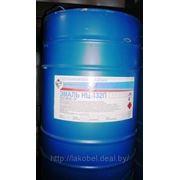 Эмаль НЦ-132 синяя барабан 48 кг фото