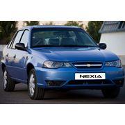 Автомобиль Nexia фото
