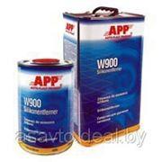 Смывка для удаления силикона (обезжириватель) APP W900 Silikonentferner фото