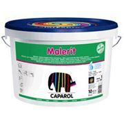 Краска для внутренних работ Malerit Base 1 10 л фото