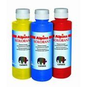Краситель для краски Alpina Kolorant цветной 500 ml фото