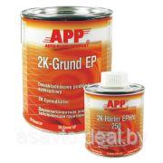 Грунт Эпоксидный двухкомпонентный APP 2K-Grund EP фото