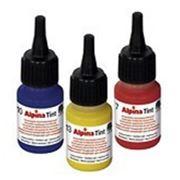 Универсальняй концетрат для колеровки красок и эмателей Alpina Tint 20мл фото