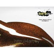 Краска Star Dust блестки Cooper / Медный 100/200 мкр 50 гр фото