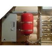 Вода газ и тепло. Монтаж объектов водо- газо- теплообеспечения. Проектирование и монтаж объектов теплообеспечения. Установка электрических систем отопления. фото