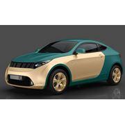 Автомобили гибридные фото