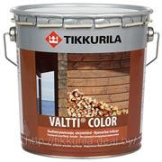 Valtti Color — лессирующий антисептик фото