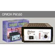 Зарядное устройство для аккумулятора Орион PW 160 фото