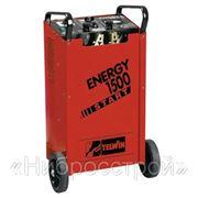 Пуско-зарядное устройство TELWIN ENERGY 1500 START (230/400В;12В/24В) фото