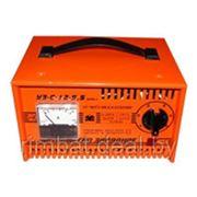 Зарядное устройство для аккумулятора УЗС 12/6,3 фото