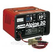 Зарядное устройство TELWIN ALPINE 30 BOOST (12В/24В) фото