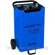 Solaris ST 650, пуско-зарядное устройство фото