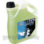 Антифриз FOSSER Antifreeze FA 11 -gelb (желтый) 4л фото