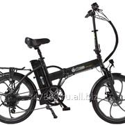 Электровелосипед ELTRECO JAZZ 5.0 фото