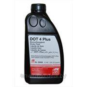 Febi Тормозная жидкость DOT 4 Plus фото