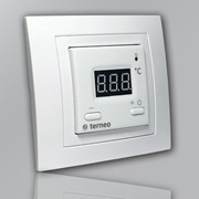 Электронный терморегулятор Terneo ST UNIC фото