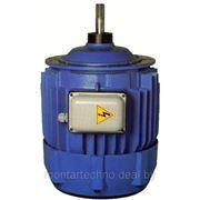 Электродвигатель подъема KG тали (тельфера), Болгария фото
